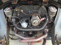 engine update