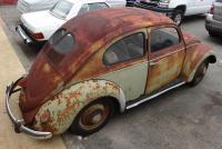 Nice patina