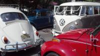 CJVWS/Foreign Car Werks Show-N-Shine - 07/12/15