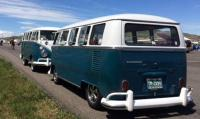 Sea Blue 1966 deluxe OG paint