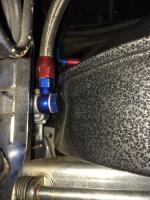 Fuel inlet 48 IDA