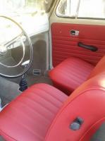 1967 Sedan