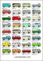 Bus Combi Evolution Picture
