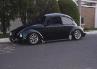 My Mexican made 1998 Bug