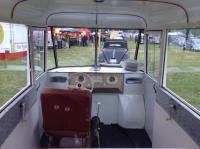 Belgium Coachbuilt Ice-Cream Truck