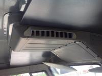67 Single Cab Air Deflector