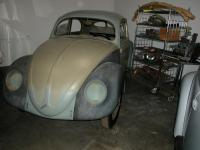 46 VW Photo - as acquired