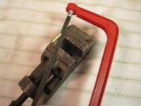 Wiper shaft repair sleeves