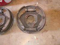 Tim's brake plates