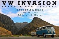 VW Invasion 2015