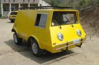 Pop Mech Kit Car