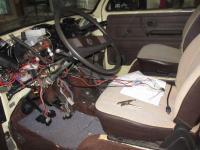 Sk8architecture Van