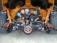 volksrod engine