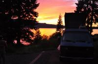 Family road trip Oregon June 2015