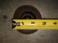 Hole Plug