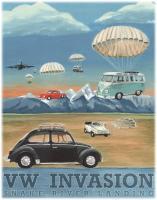 VW Invasion Idaho Falls Idaho