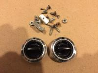 Stove Parts
