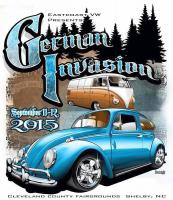 German Invasion 6
