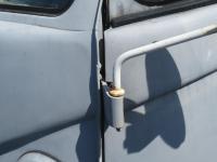 67 Front Door Gaps