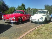 67's - ghia and bug