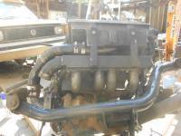 mystery diesel