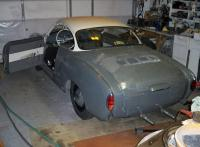 64 coupe in progress