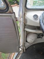 More Door Pix 67 SC Sprung Hinges