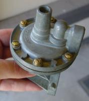 NOS 36hp fuel pump