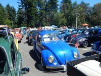 Seattle Vintage Weekend 2015