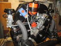 my 1385 ccm engine