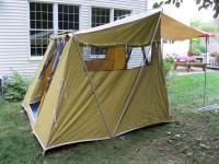 Outdoor Venture tent