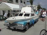 Boatswagen