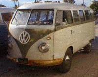 1956 or 1957 Standard
