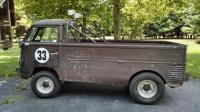 '55 Baja Barndoor Single Cab