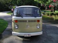 1974 Bus