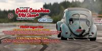 Great Canadian VW Show 2015