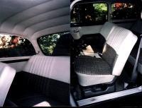 1962 Notchback interior