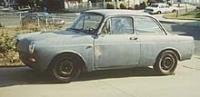 1963 Notchback