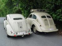 1938 Steyr VW