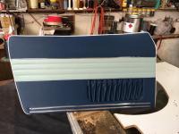 trimtec door panel