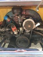 What size engine is this ?