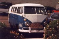 Incline Bus