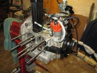 engine case half