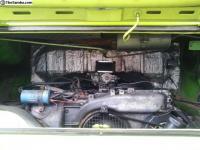 Gas tank, Panel, Firewall