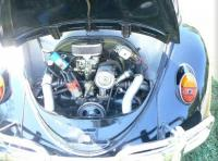 63 beetle with '74 engine
