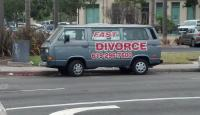Divorce Vanagon