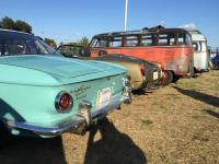 2015 Great Canadian Weeked Drag Races Show
