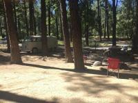 Lower Wolf Creek CG