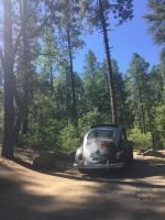 Wolf Creek Campground
