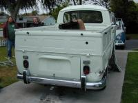 1971 Double Cab